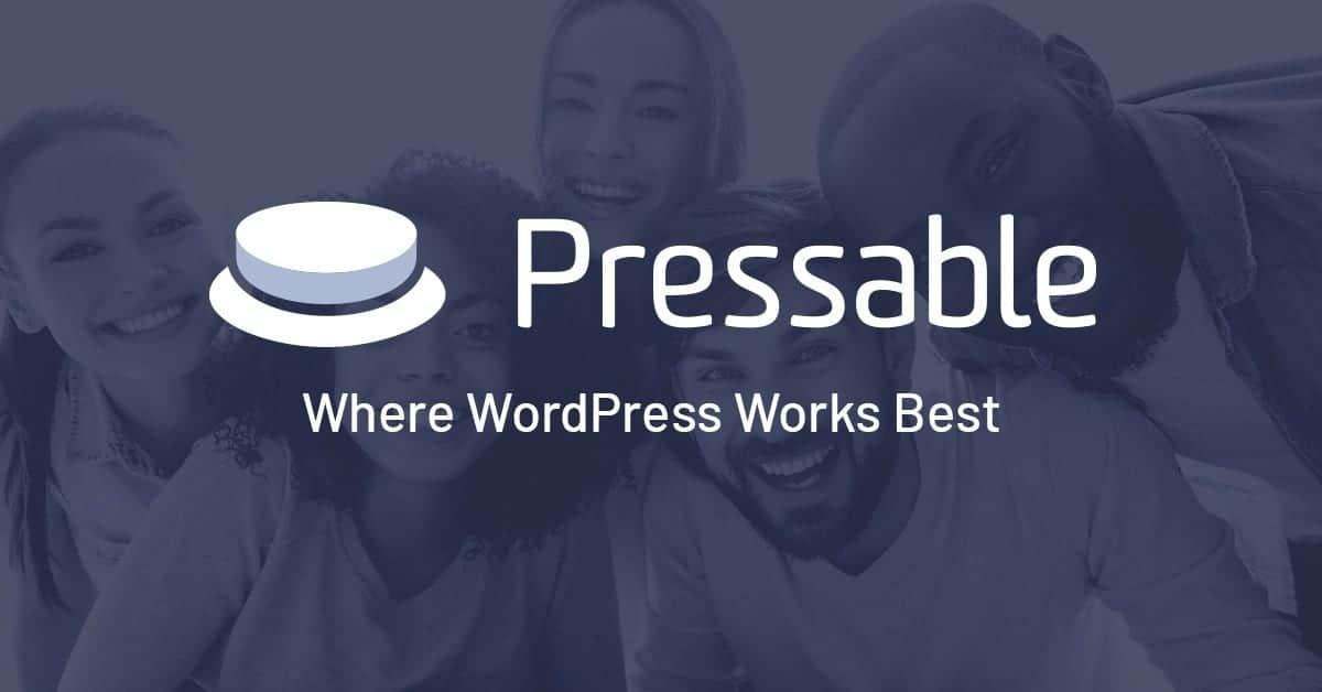 Pressable Fastest WordPress Hosting