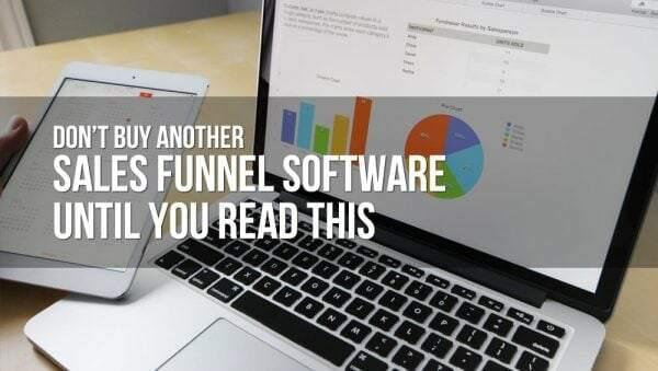 Top 5 Sales Funnel Software Programs 2019