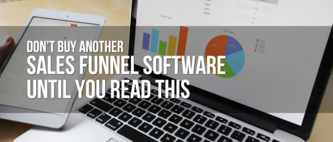 Top 5 Sales Funnel Software Programs 2019