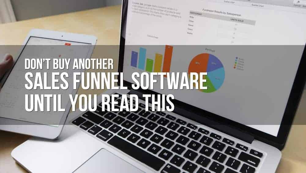 Facts About Funnel Building Software Revealed