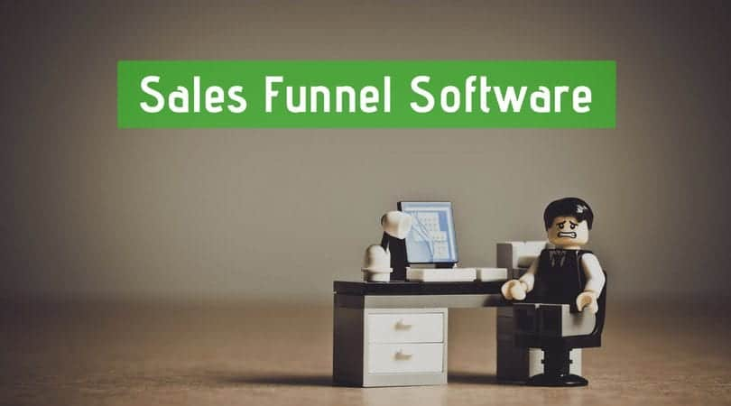 About Best Sales Funnel Software