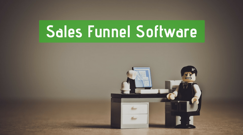 Which Is The Best Sales Funnel Software 2019