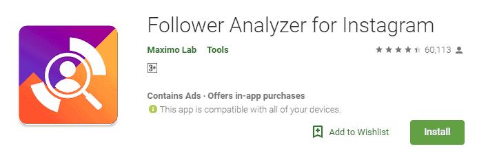 Follower-Anaysis-for-Instagram 5 Best Apps To Check Who Stalks My Instagram Profile Blog Online Marketing Social Media