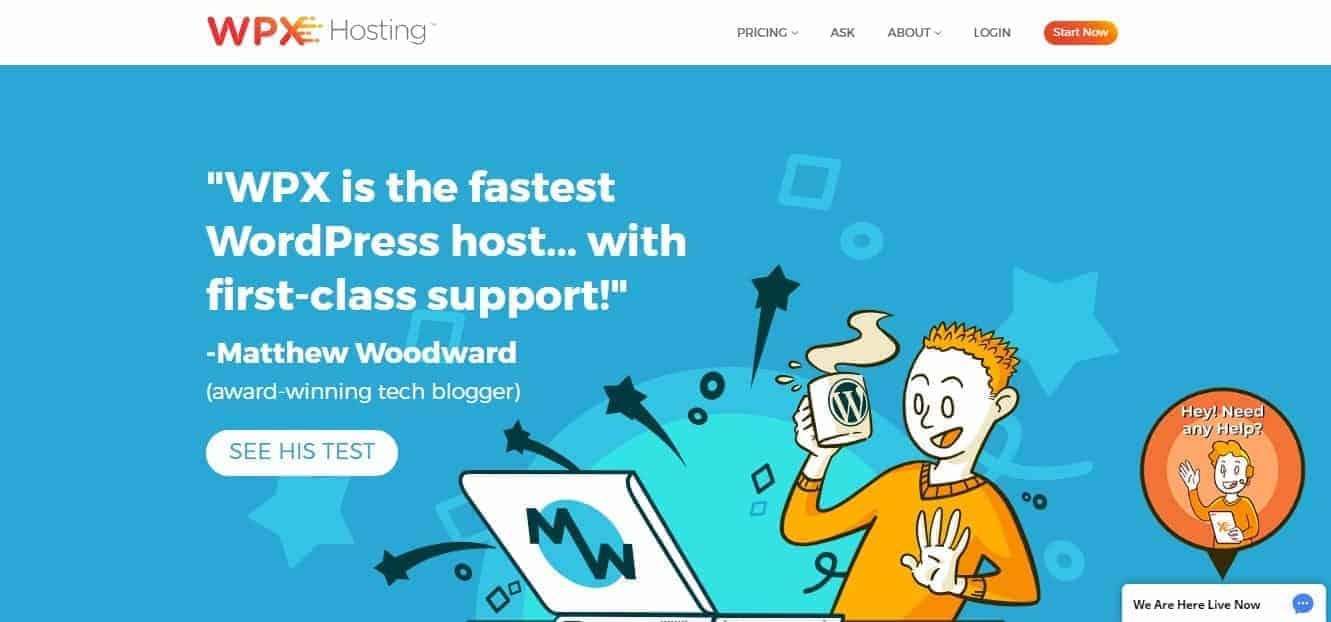 WPX-Managed-WordPress-Hosting-Review WPX Hosting Review: Is This The WordPress Hosting For 2019? Blog Online Marketing WordPress