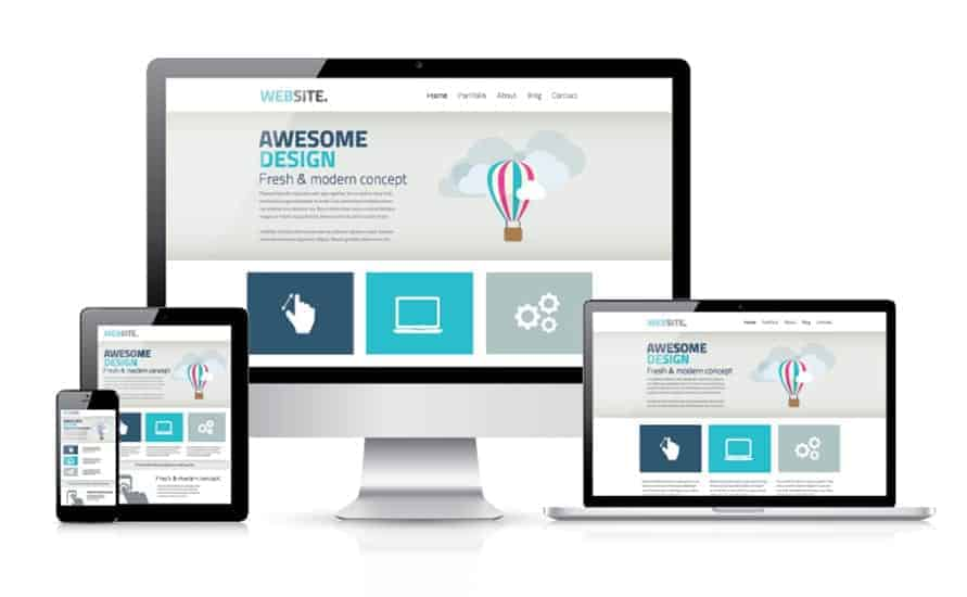 What Is A Responsive WordPress Landing Page
