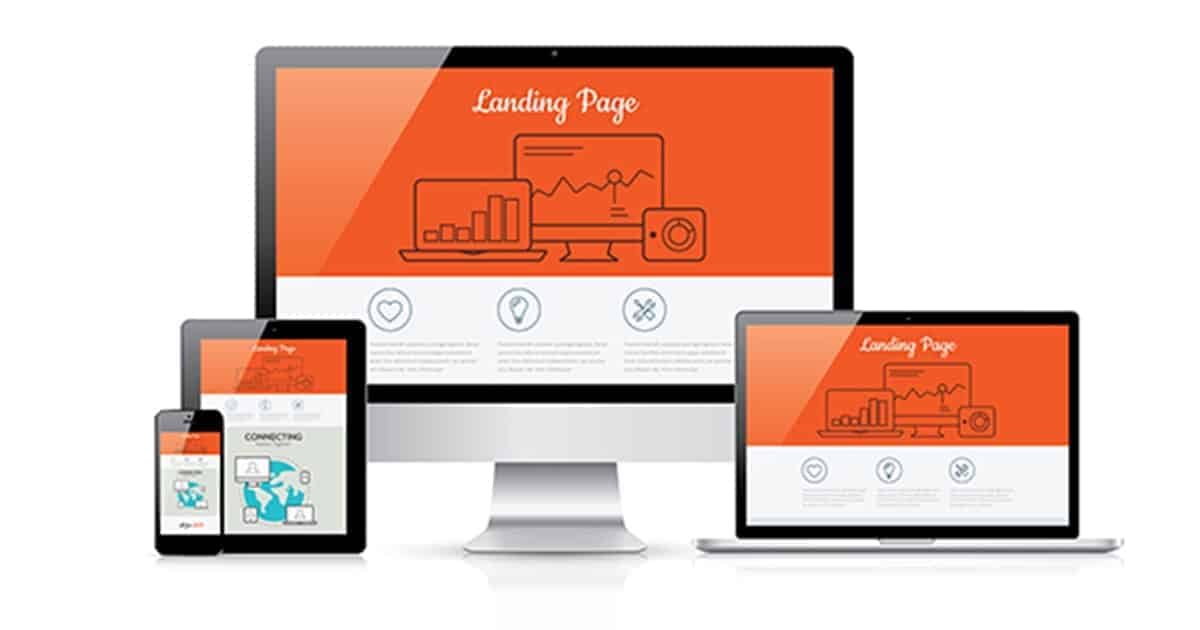 What Is A WordPress Landing Page