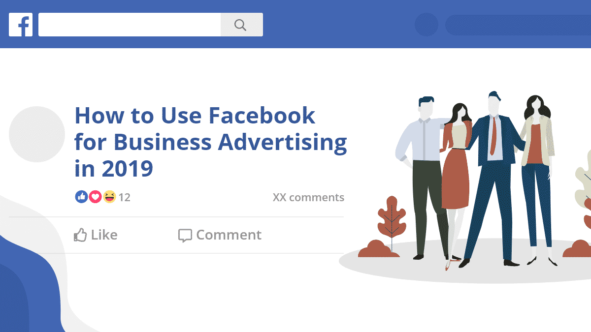 How To Market On Facebook As A Small Business 1