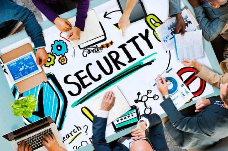 Cyber-Security-Education 4 Powerful Ways To Keep Your Business Safe Online Blog Strategies