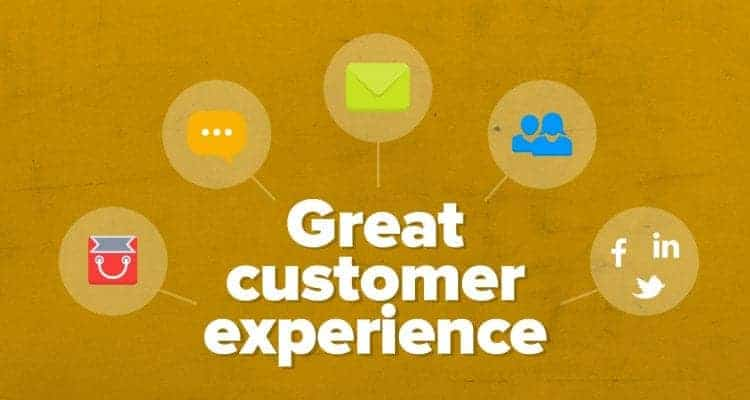 Great Customer Experience Strategy