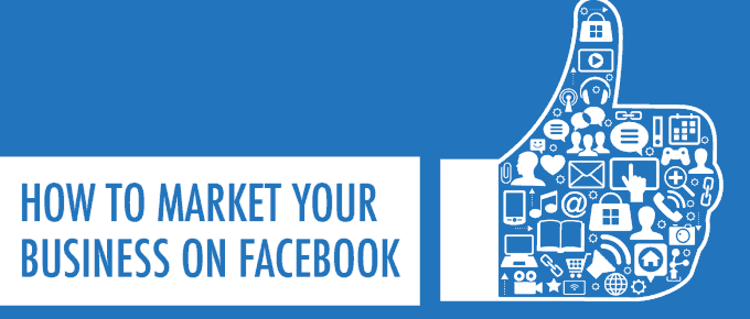 Hoe de markt op Facebook As A Small Business