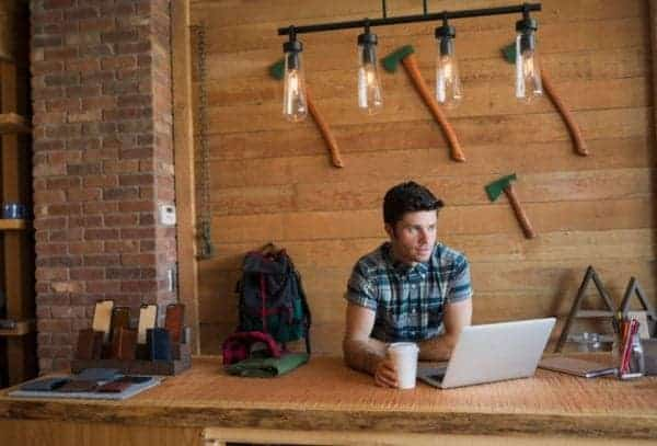 Stress Of Running A Small Business