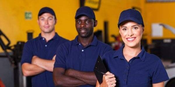 The Psychology Behind Work Uniforms