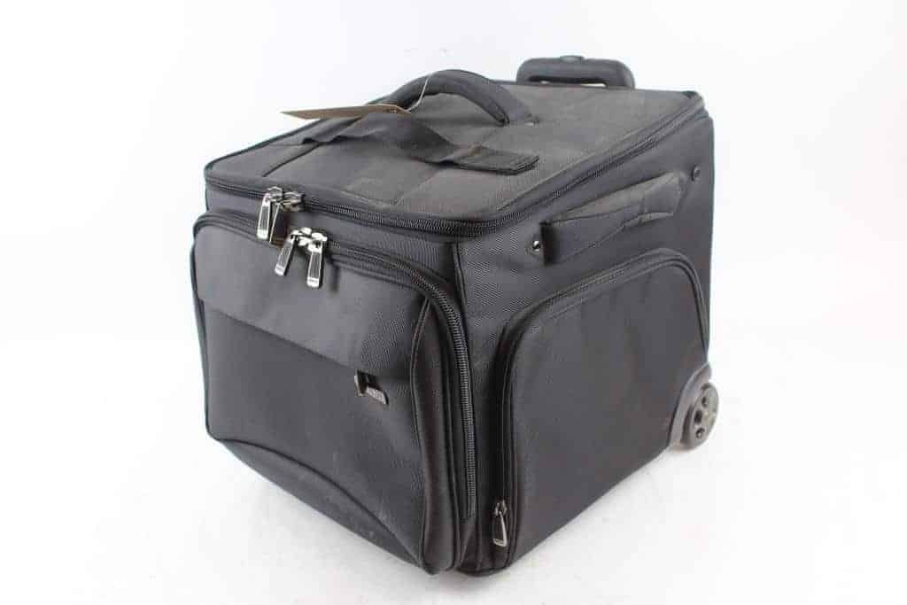 Ativa Ultimate Workmate Rolling Briefcase