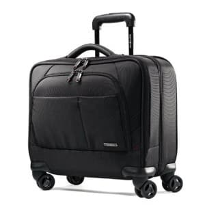 Samsonite Xenon 3.0 Spinner Mobile Office Laptop Bag