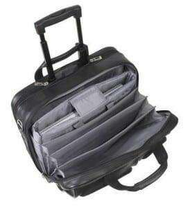 Targus Metro Roller Rolling Briefcases