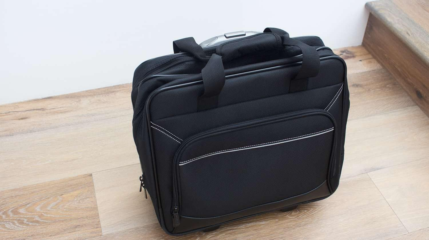 Top 10 Best Rolling Briefcases for Business Travel