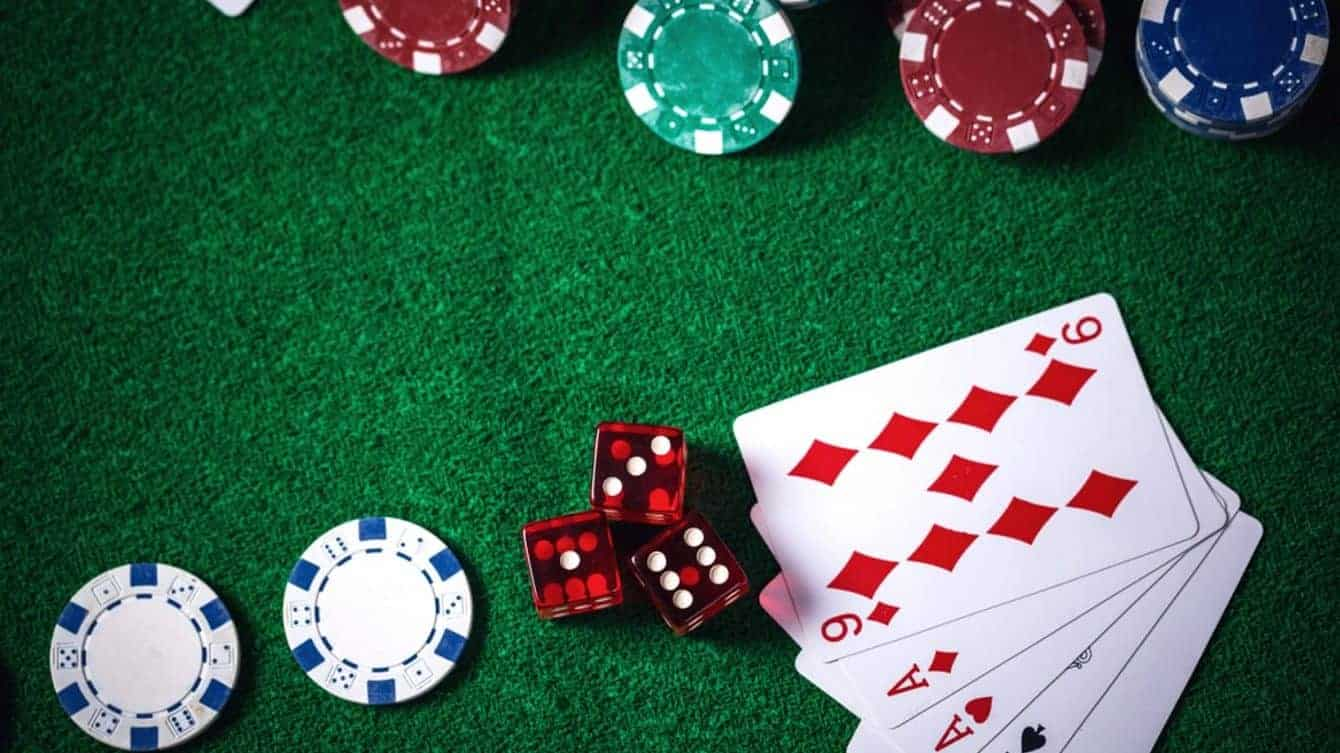 How To Advertise An Online Gambling Business? 1