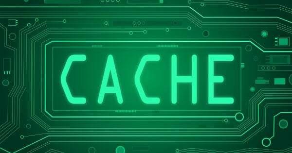 Cache Images