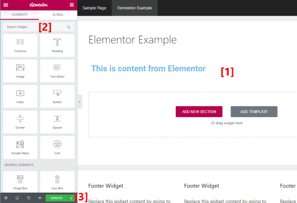 Elementor Plugin Review