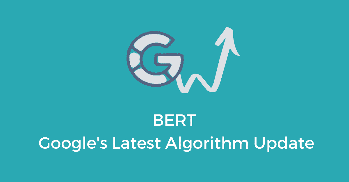 Google BERT Update Latest Google Algorithm Update October 2019