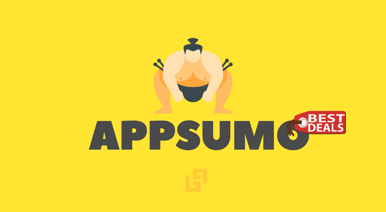 AppSumo Black Friday Cyber Monday Deals