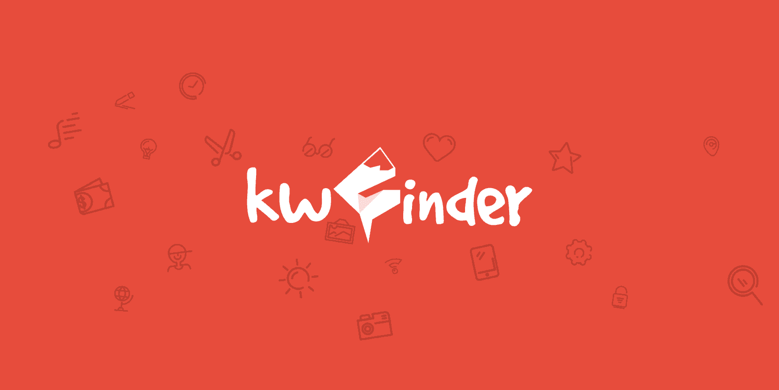 KWFinder Black Friday Cyber Monday Deal