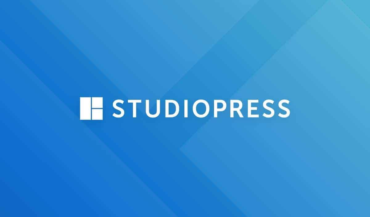 StudioPress Black Friday Cyber Monday Deal