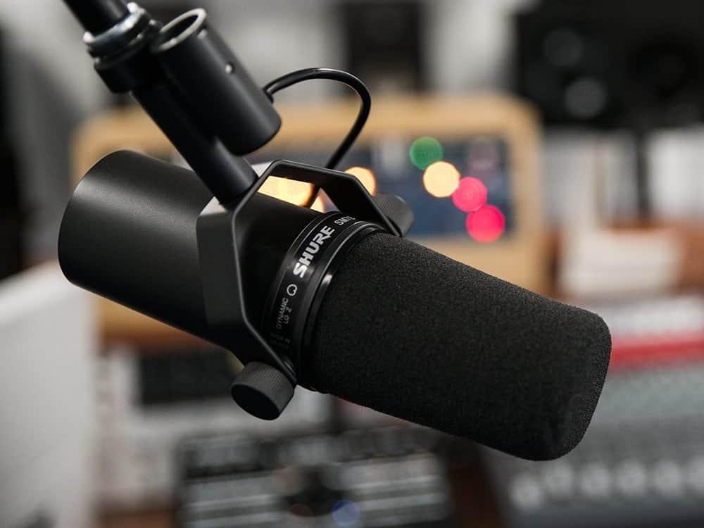 Alternative to Heil Podcast Equipment Kit