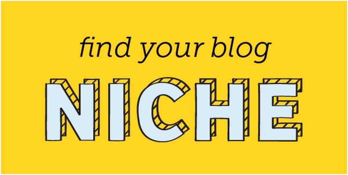 Best Blogging Niche Best Niches 2020