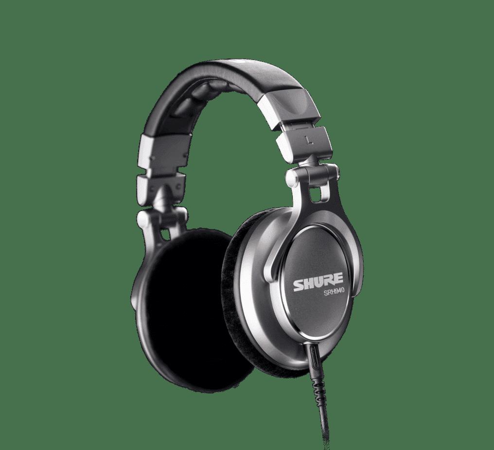Best Headphone for Podcast Equipment Set