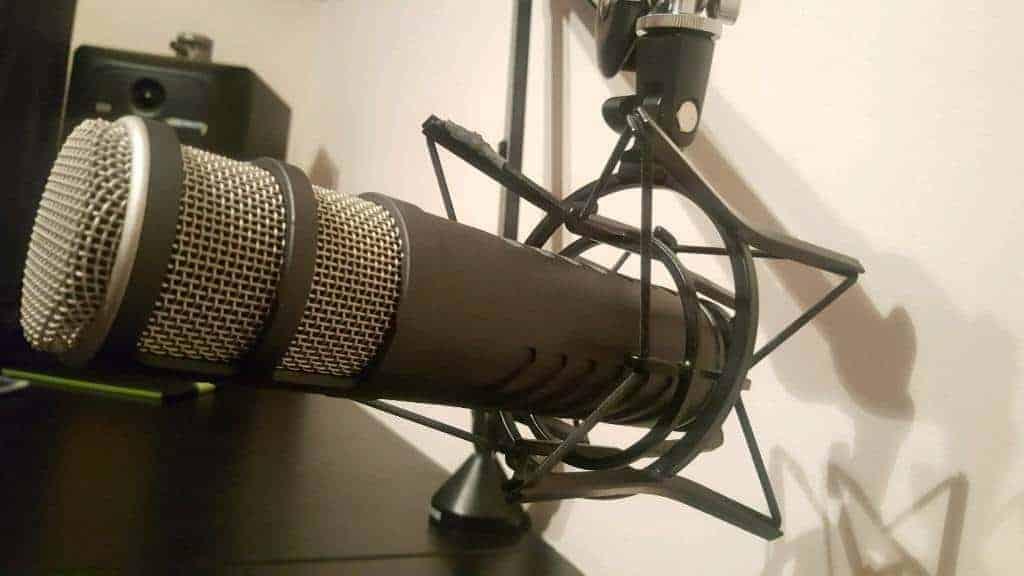 Best Podcast Equipment Starter Kit by Rode