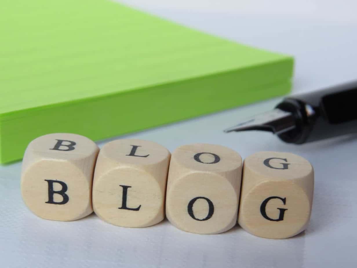 Blogging Beginners