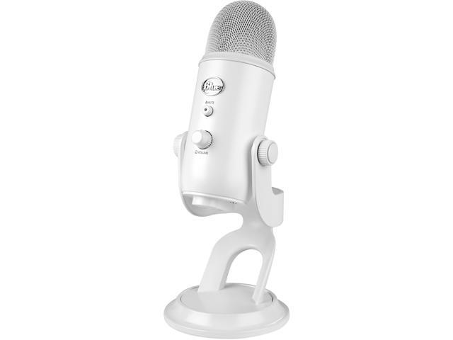 Blue Yeti USB Microphone for Podcast