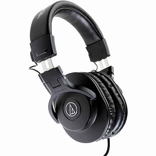 Headphones for Multiple Podcast Hosts