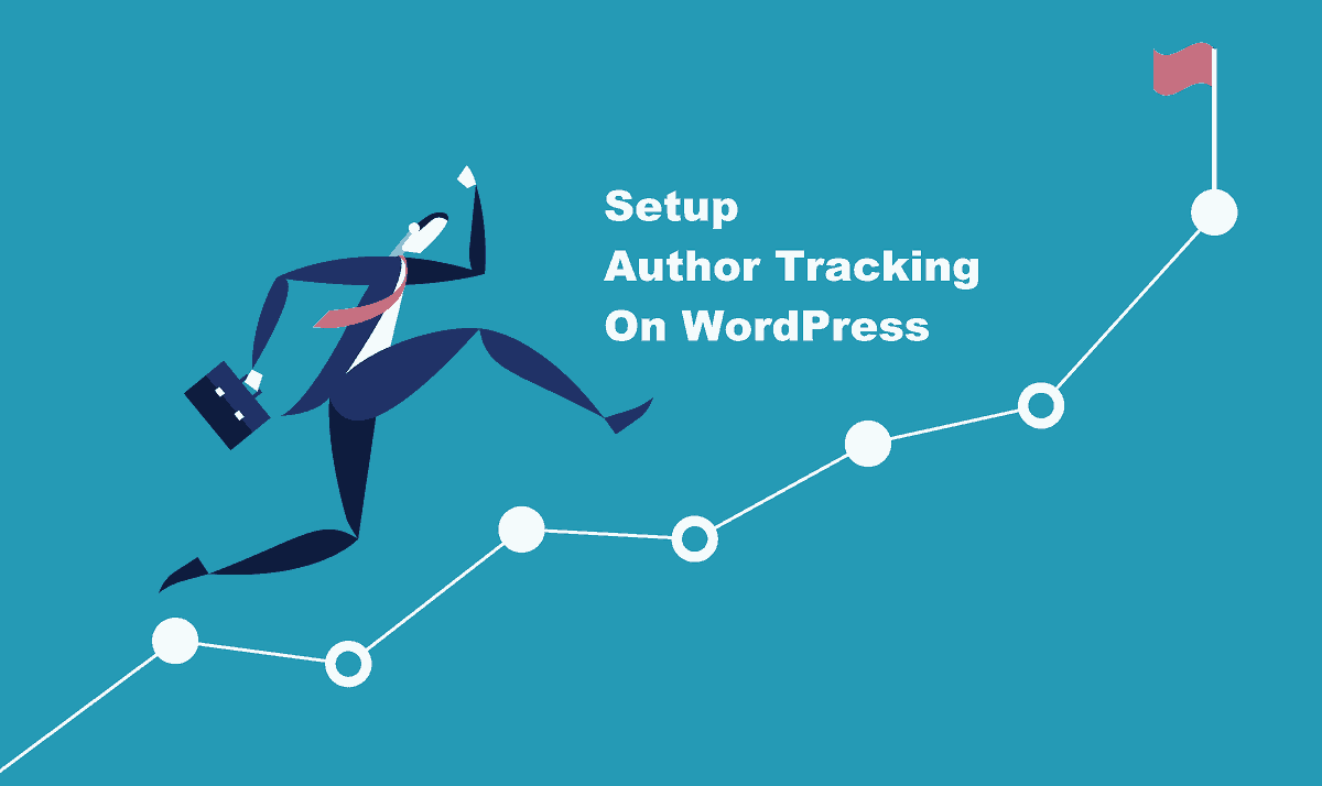 How to Set Up Author Tracking in WordPress with Google Analytics and MonsterInsights