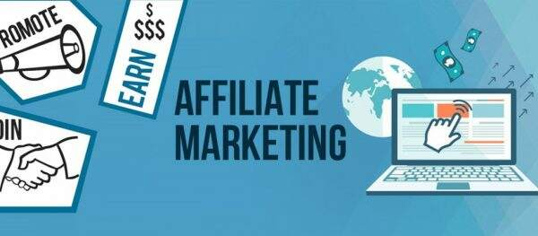 Affiliate Marketing Online Business Ideas 2020