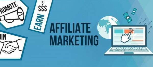 Affiliate Marketing Online Business Ideas 2020