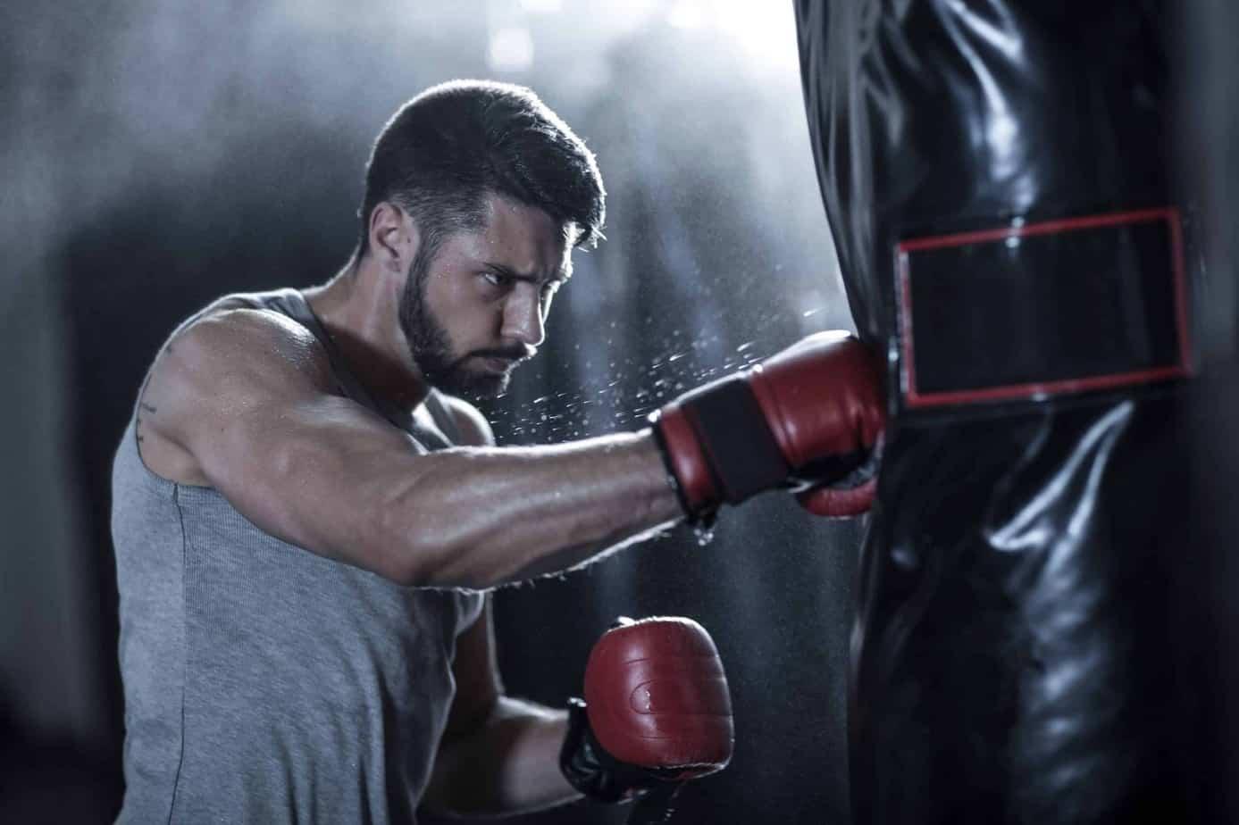 Basic Fighting Skills