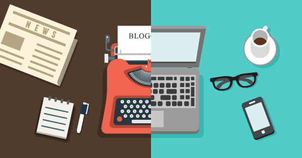 Blogging Online Business 2020