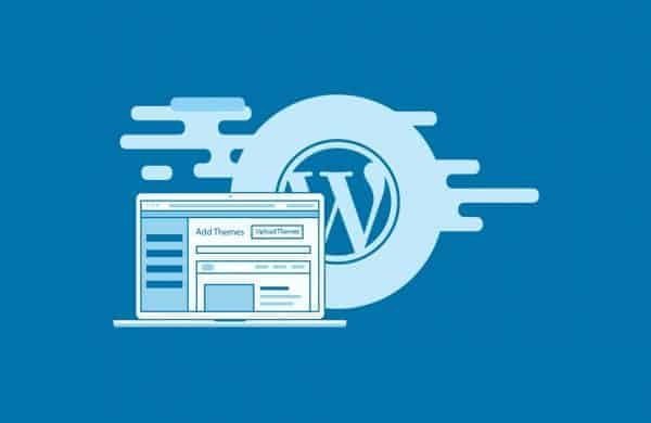 Install WordPress Theme For Online Business