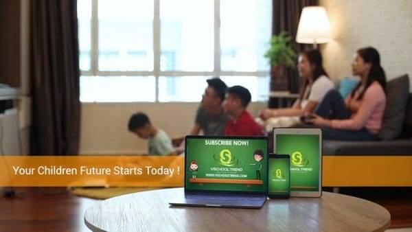 VSchool Trend Malaysia Learning Program