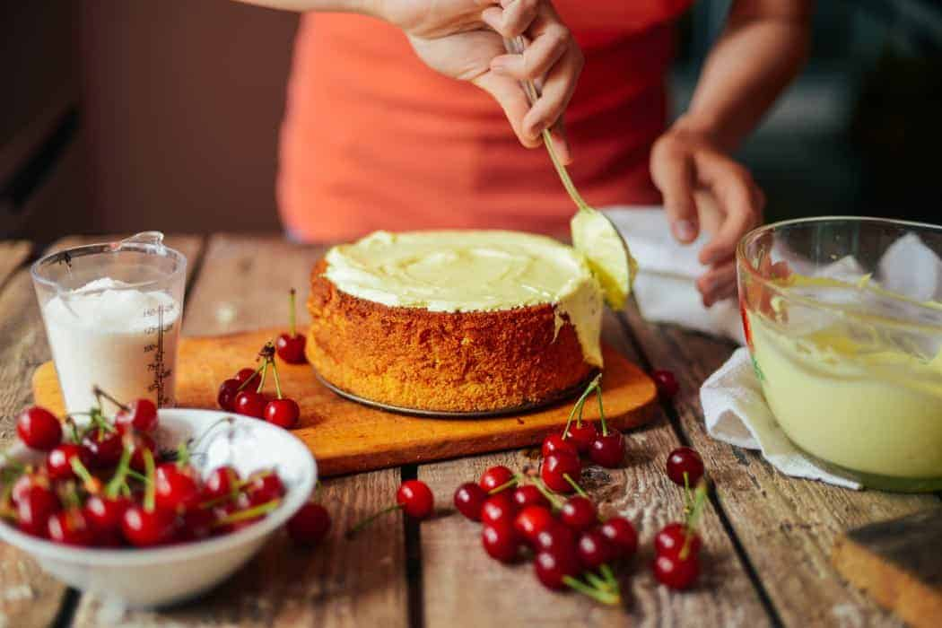 Baking Small Business Ideas For Woman