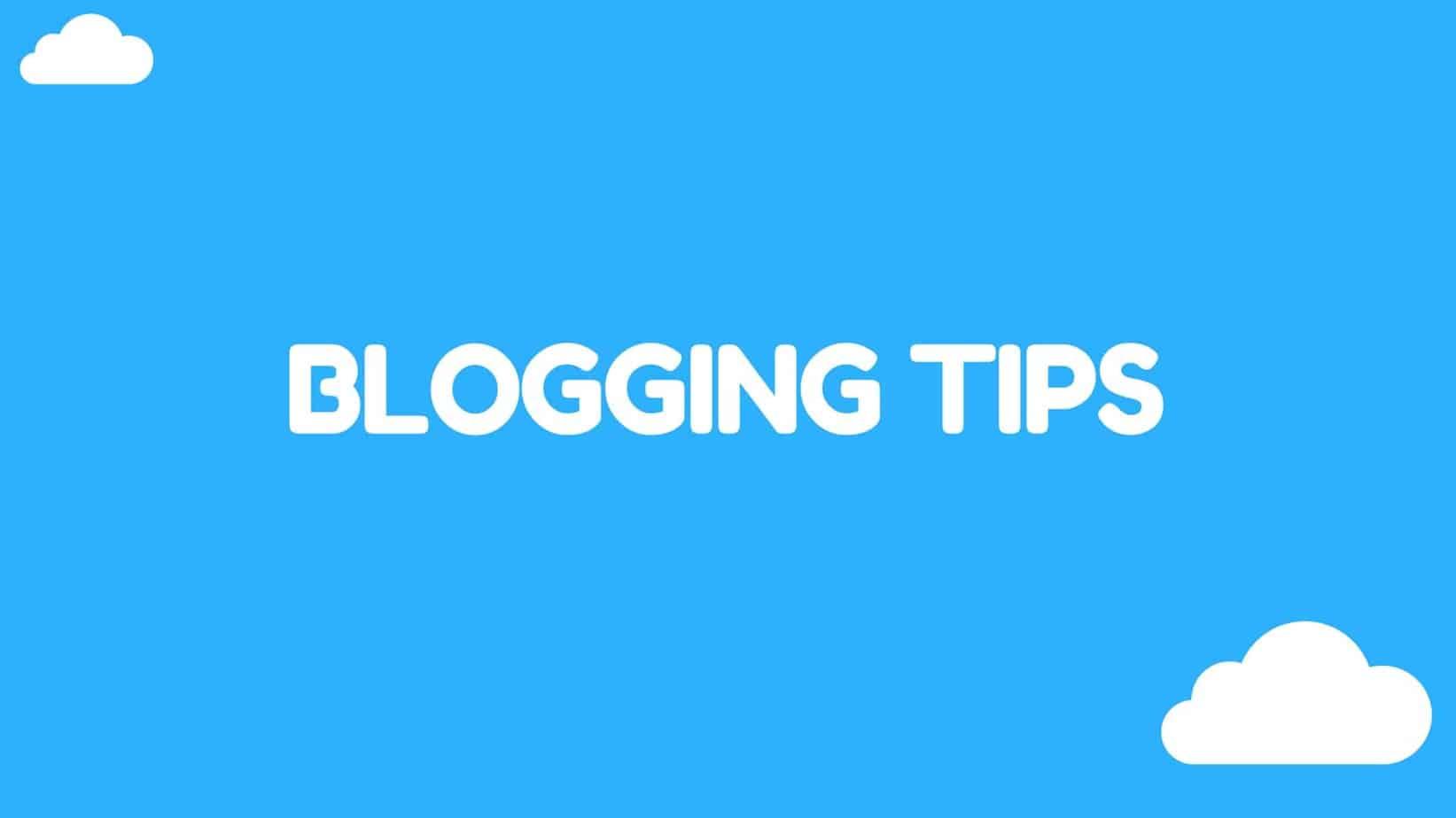 Blogging Tips For Beginners And Make Money Online 2020