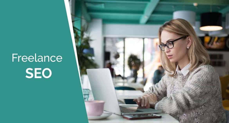 Freelance SEO Small Business Ideas For Women