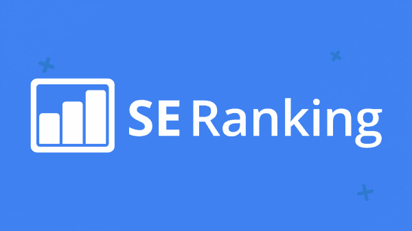 SE Ranking Review Improve SEO Ranking