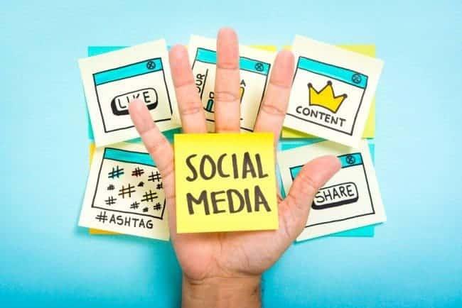 Social Media Marketing For Travelling Blog