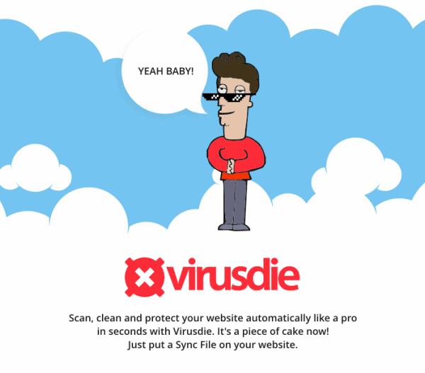 VirusDie Review