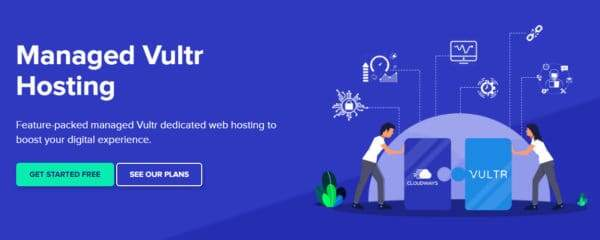 Vultr Managed Hosting Coupon Code