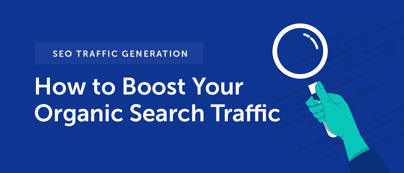 What Is Traffic Generation For Bloggers