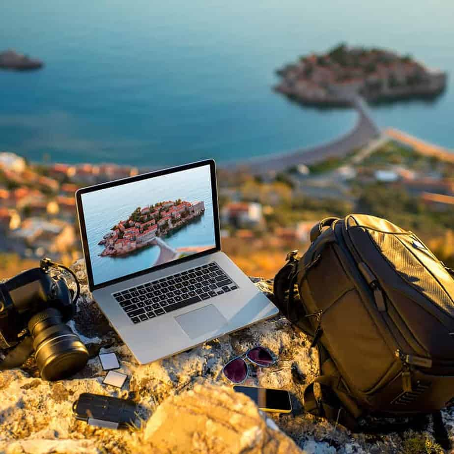 What Is Travel Blogging